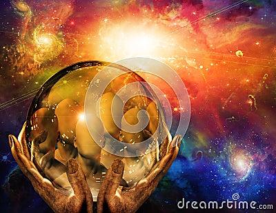 Magicians ball