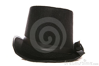 Magicians top hat