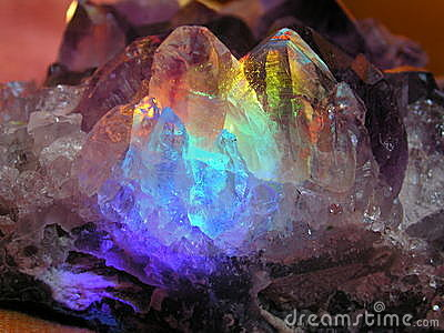 Magiczny kryształ
