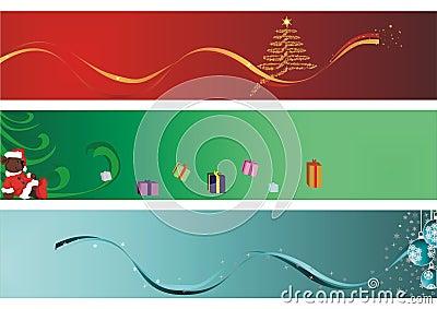 Magie von Weihnachten