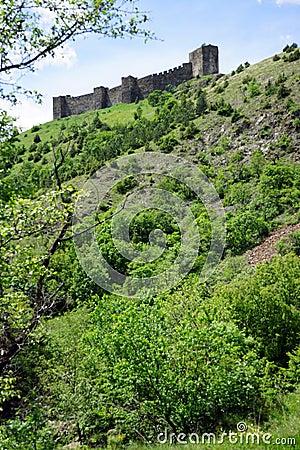 Free Maglic Castle Stock Photo - 72767680