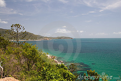 Magnetic Island Bay Royalty Free Stock Image - Image: 4321706