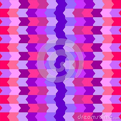Free Magnificent Abstract Seamless Pattern Pastel Color Graphic Shape Texture Background Vector Illustration Stock Images - 125512704