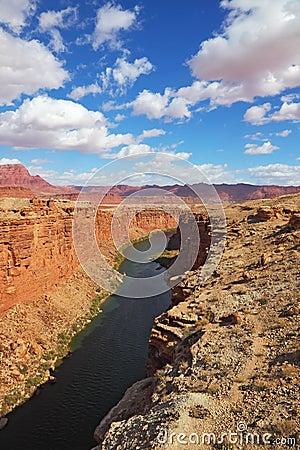 Magnificent Colorado River