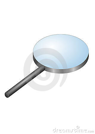 Magnifing glass