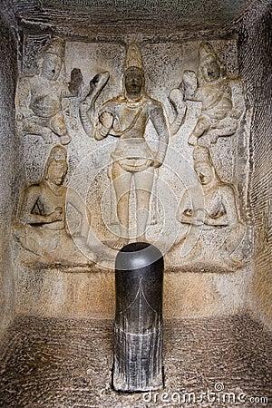 Mahabalipuram - Tamil Nadu - India