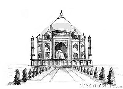 Mahal Taj