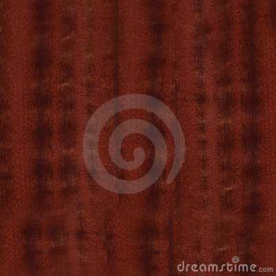 Free Mahogany Wood Grain Background Stock Image - 4788381