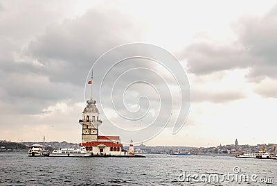 Maiden s Tower