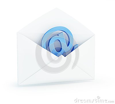 Mail e-mail sign