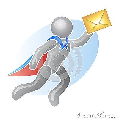 Mail man