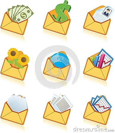 Mails - 1
