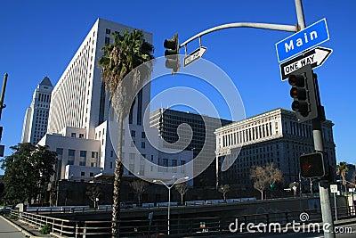 Main Street L.A.