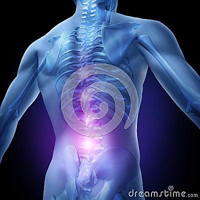 Mais baixa dor traseira