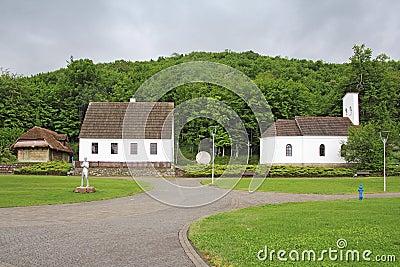 Maison de naissance de nikola tesla image stock image for Maison de naissance remiremont