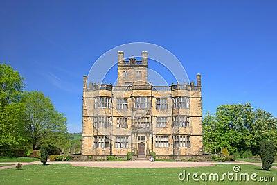 Maison majestueuse anglaise
