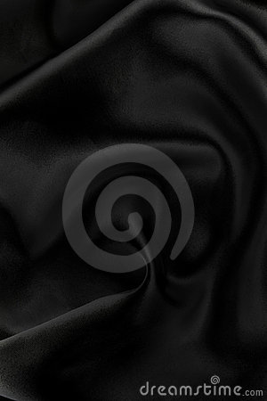 Free Majestic Black Textile Background Stock Photo - 4079020