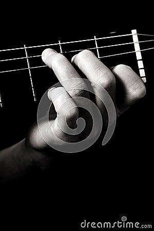 Major chord (C)