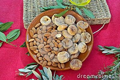 Majorca Dry Fruits