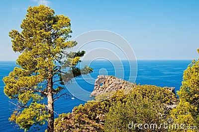 Majorca island, Spain
