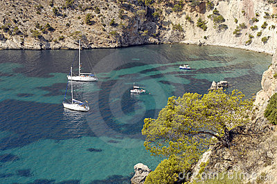 Majorca / Mediterranean Bay