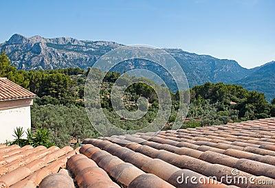 Majorca Mountains
