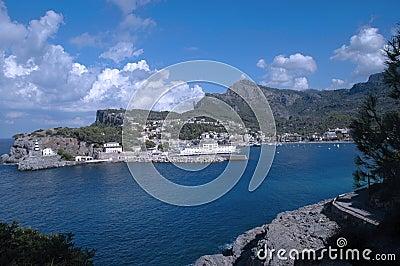 Majorca Puerto De Soller