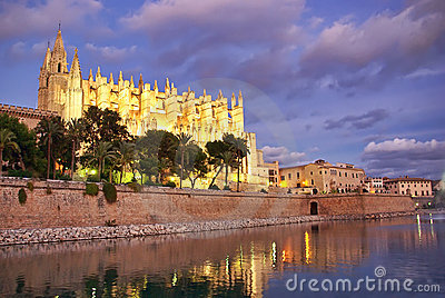 Majorca s Cathedral