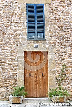 Majorca Stone House