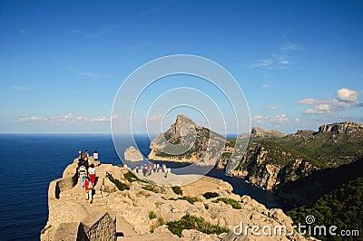 Majorca tropical paradise