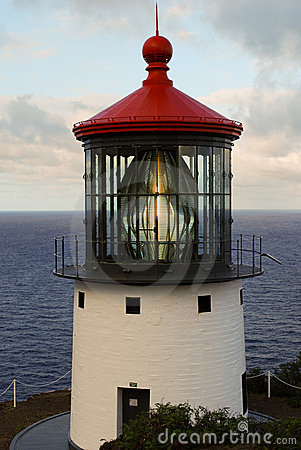 Makapuu Lighthouse - Oahu, Hawaii