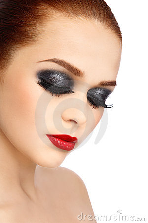 Free Make-up Stock Images - 21311634