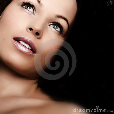 Free Make-up And Beauty Stock Images - 5551144