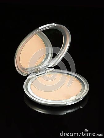 Make-up blush powder