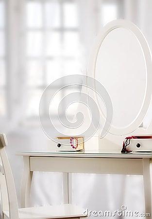Free Make-up Furniture Royalty Free Stock Photos - 22313078