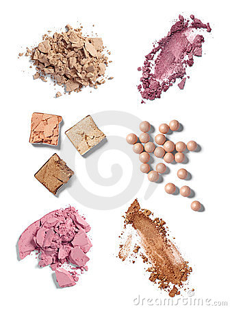 Free Make Up Powder Stock Photos - 24194483
