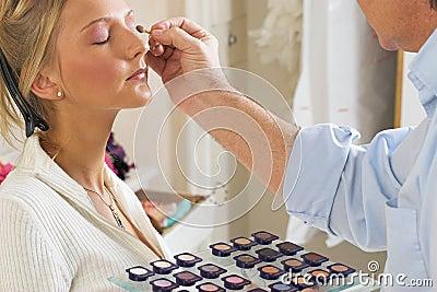 Makeup #10
