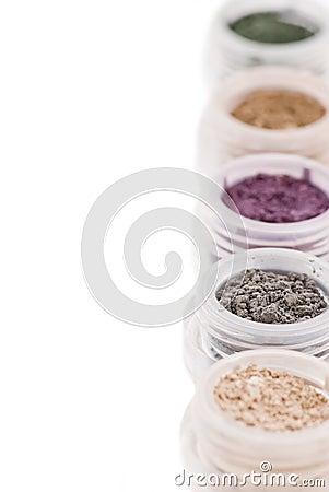 Free Makeup Royalty Free Stock Photos - 10199128