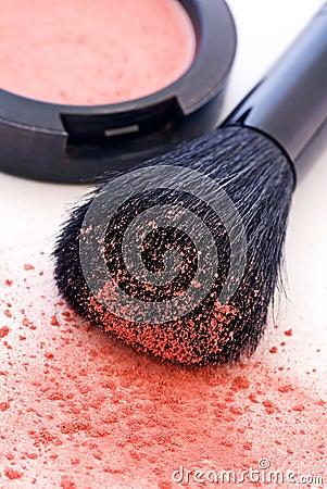 Free Makeup Stock Photography - 10525122