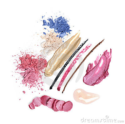 Free Makeup Royalty Free Stock Image - 16125886
