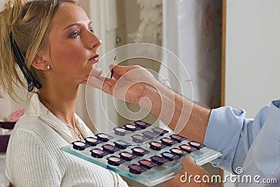 Makeup #2