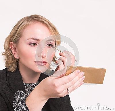 Makeup #4