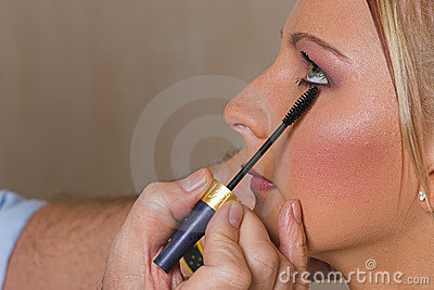 Makeup #8