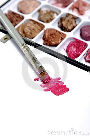 Makeup accessory
