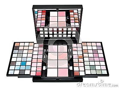 Makeup Artist international business usyd