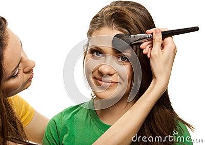 Makeup master