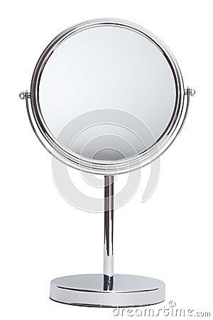 Free Makeup Mirror Stock Photo - 17601120