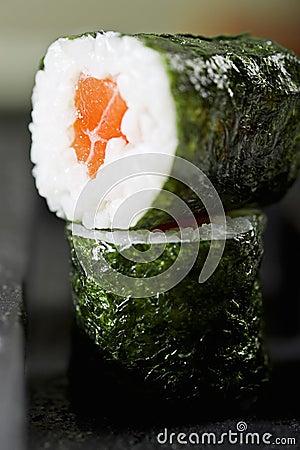 Maki Sake