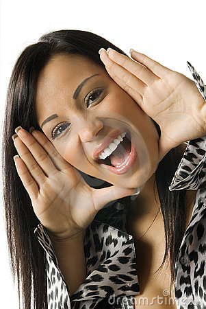 Free Making Face Stock Photos - 4878263