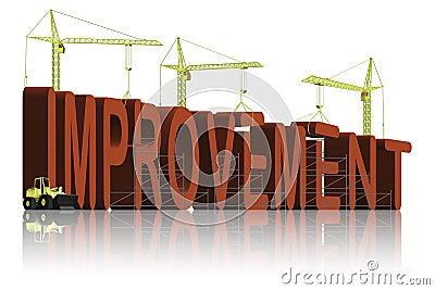 Making improvement improve quality